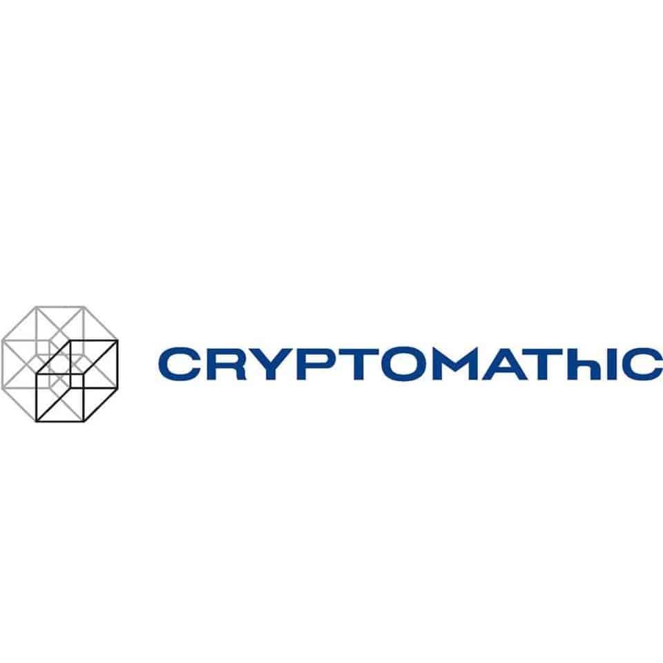 Cryptomathic-logo